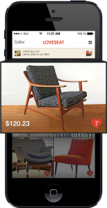 Loveseat App