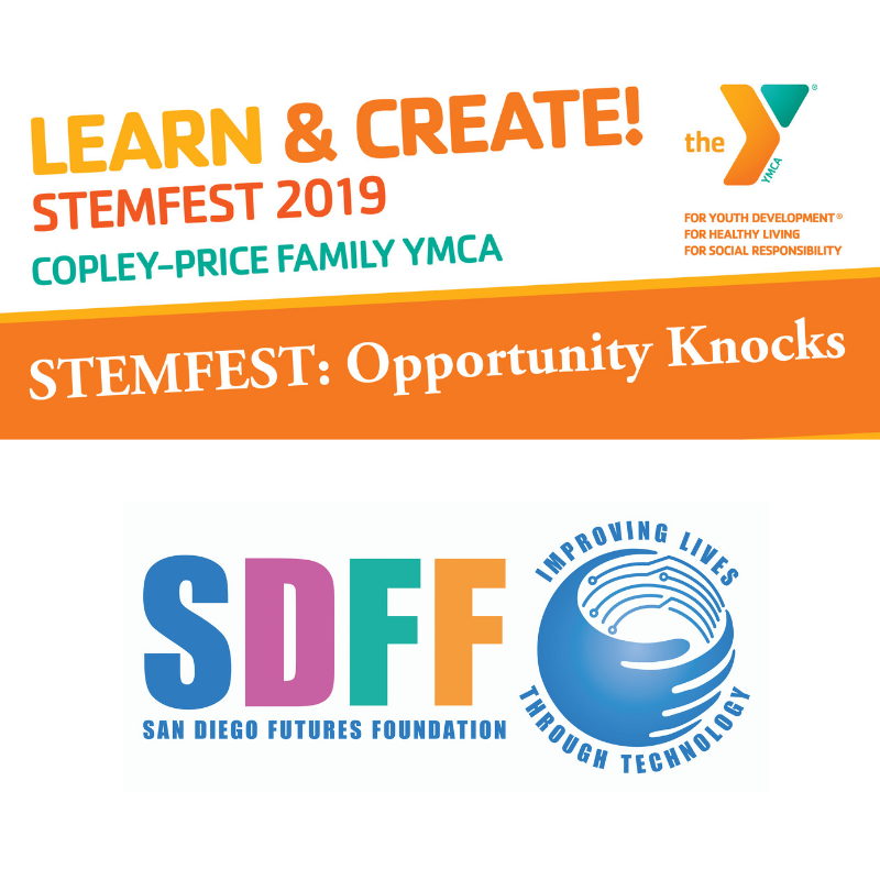 The San Diego Futures Foundation, in Partnership with Copley